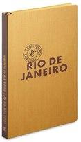 Louis Vuitton Rio De Janeiro City Guide Book