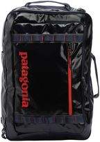 Patagonia 45l Black Hole Mlc Waterproof Bag
