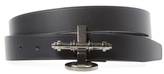 Givenchy Casual Leather Belt
