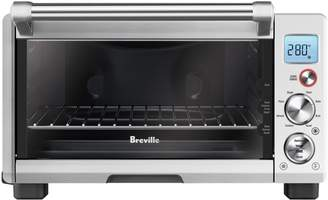 Breville Compact Convection Smart Oven BOV670BSS