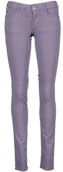 Cimarron CASSIS women's Trousers in Purple