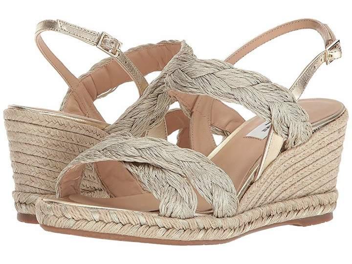 LK Bennett Roxie Rope Plait/Jute Women's Sandals