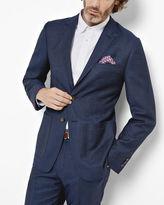 DUSTANJ Wool suit jacket