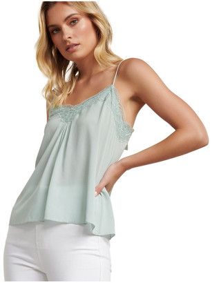 Forever New Veronica Lace Cami