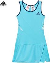 adidas Samba Blue Tennis Dress