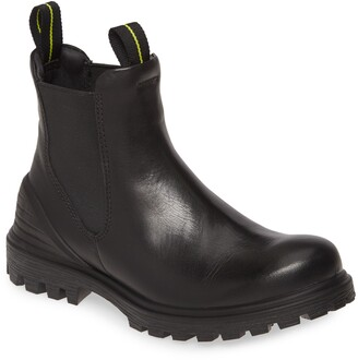 Ecco Tred Tray Waterproof Chelsea Boot