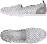 CAFe'NOIR Low-tops & sneakers - Item 11145393