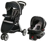 Graco FastAction Fold Sport® Click Connect Travel System