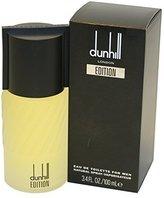 Dunhill London Edition Eau de Toilette Spray for Men, 3.4 Ounce by