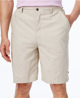 Geoffrey Beene Men's Classic-Fit Chambray Shorts