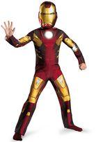 Iron Man The avengers mark vii costume - kids