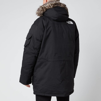 The North Face Men's Recycled Mcmurdo Jacket