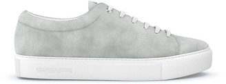 Swear Vyner low-top sneakers Fast track Personalisation