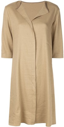 Peter Cohen Classic Shirt Dress