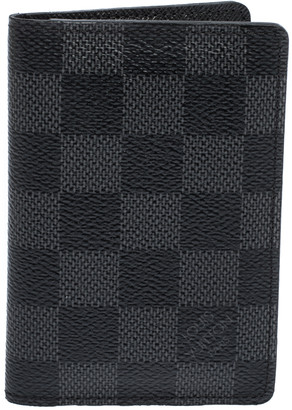 Louis Vuitton Damier Graphite Pocket Organizer