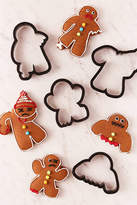 Urban Outfitters Walking Gingerdead Gingerbread Cookie Kit