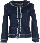 Mariella Rosati Denim outerwear