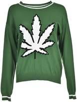 P.A.R.O.S.H. Go Green Sweatshirt