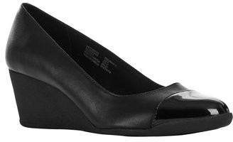 Time and Tru Dress Wedge (Women's)