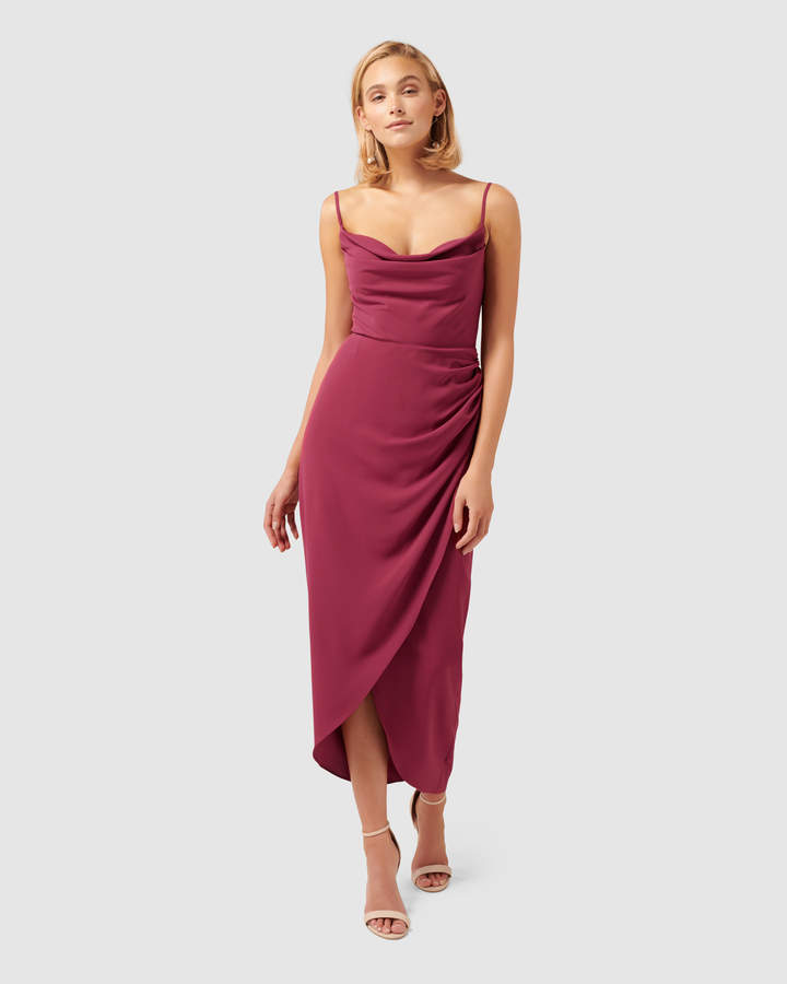 3f651e00c61 Cowl Neckline Dresses - ShopStyle Australia