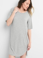 Gap Maternity modal sleep nightgown
