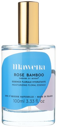 Mawena 100ml Rose Bamboo Floral Essence