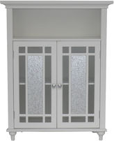 Asstd National Brand Whitaker Bathroom Floor Cabinet