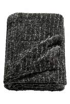 H&M Textured-weave Throw
