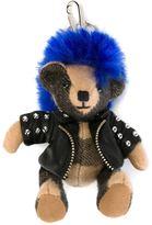 Burberry 'The Punk Thomas Bear' keyring