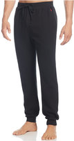 Polo Ralph Lauren Men's Loungewear, Thermal Jogger Pants