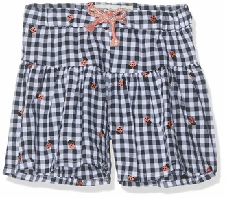 Name It Baby Girls' Nmfhermione Shorts