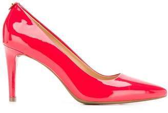 MICHAEL Michael Kors patent Dorothy pumps