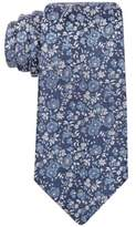Tasso Elba Men's Montone Flower Tie, Created for Macy's