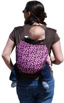 TogetherBe Free Hand Mei Tai Baby Carrier - Diana