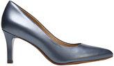 Naturalizer Natalie Paris Blue Pearl Pump