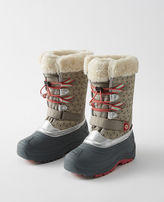Hanna Andersson Waterproof Snow Boots By Jambu
