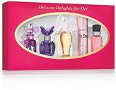 5-pc. Women's Perfume Gift Set