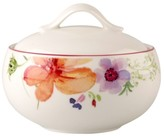 Villeroy & Boch Dinnerware, Mariefleur Covered Sugar Bowl