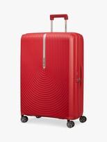 Thumbnail for your product : Samsonite HI-FI 4-Wheel 75cm Expandable Large Suitcase