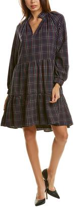 Crosby By Mollie Burch Belle A-Line Dress