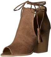 Qupid Women's Barnes-35a Boot