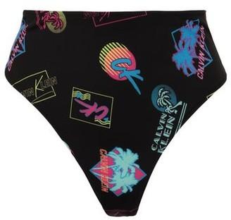 Calvin Klein Swim brief