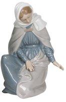 Nao Virgin Mary Figurine
