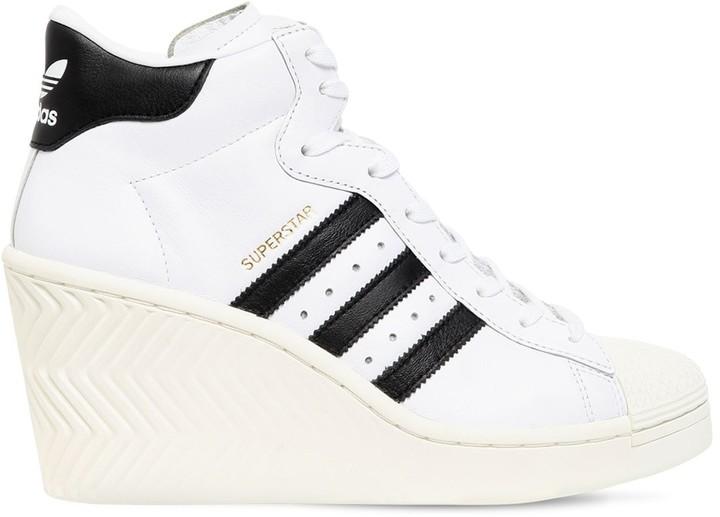 adidas Superstar Ellure Sneakers