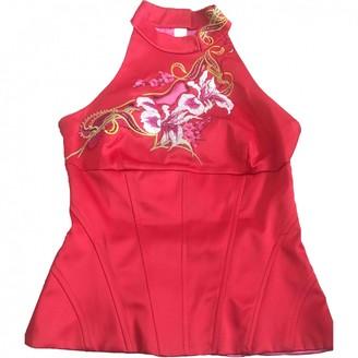Karen Millen \N Red Top for Women