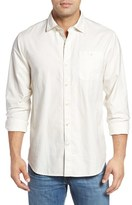 Tommy Bahama Men's Shoreside Classic Fit Oxford Sport Shirt