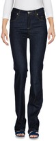 Siviglia Denim pants - Item 42598221