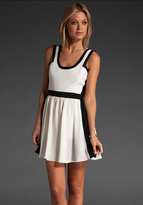 Summers Color Block Dress