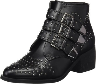 Coolway Women's Julieta Ankle Boots