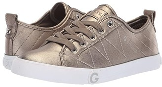 GBG Los Angeles Orfin (Pewter) Women's Shoes